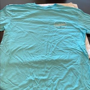 Quicksilver men's tee nwot